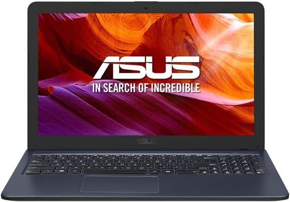 ASUS K543UA-GQ3203: análisis