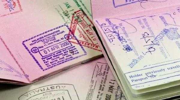 Sistem Kerja Keimigrasian Mesir yang Lambat adalah Penyebab Lamanya Pengurusan Visa