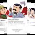 Death on the Cards: Jogo com personagens de Agatha Christie