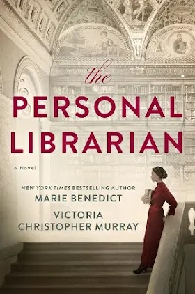 The Personal Librarian Book by Heather Terrell Pdf