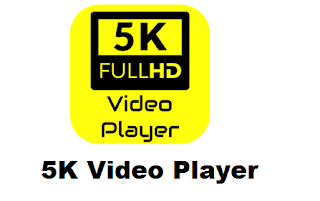 4K Video Player for PC