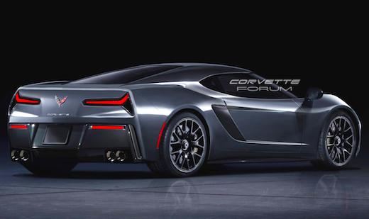 2019 Chevrolet Corvette Zora ZR1