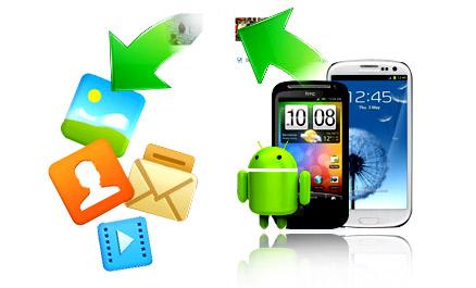 Mengembalikan File Yang Terhapus di Smartphone Android