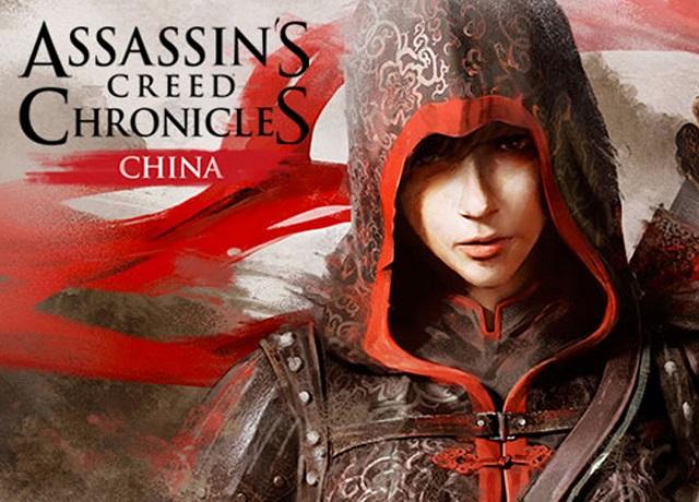 [Προσφορά από Ubisoft]: Assassin's Creed Chronicles China - Δωρεάν για περιορισμένο χρονικό διάστημα