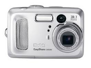Picture Kodak EasyShare CX6330 Driver Download