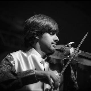 Aneesh VidyaShankar.