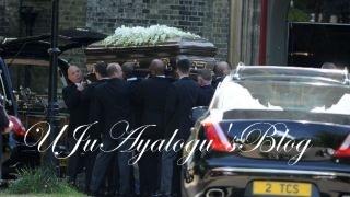 Ehiogu buried in London
