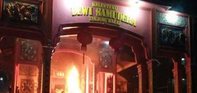 Camat Tanjungbalai: Provokasi Umat Islam, Oknum Hembuskan Isu Tak Benar