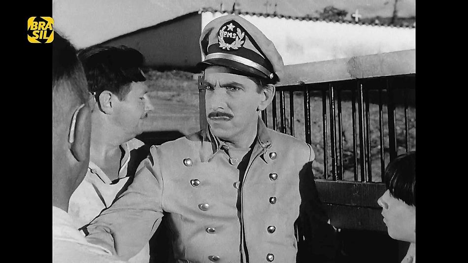 MAZZAROPI, A CARROCINHA (HDTV/1080P/NACIONAL) - 1955 02