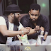 Olu Maintain's manager involved in a car crash in Lekki