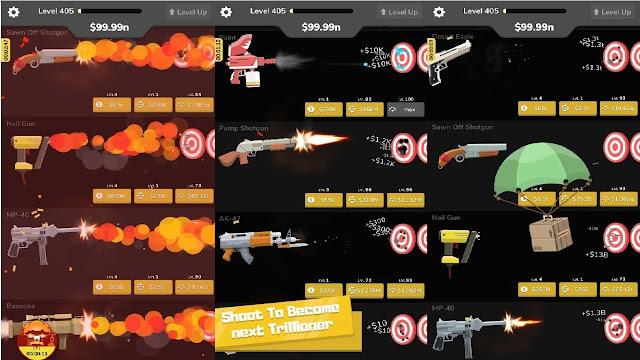 Gun Idle v1.4.3 MOD Update