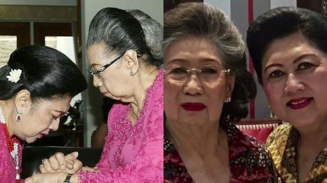 Innalillahi... Kabar Duka, Ibu Mertua SBY Meninggal Dunia
