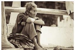 Pengertian Kemiskinan Menurut Para Ahli Sosiologi