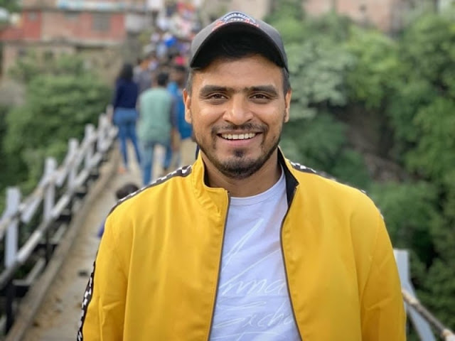 Amit Bhadana, amit bhadana 20 million, amit bhadana youtube, amit bhadana youtube channel, amit bhadana personal life, amit bhadana youtube videos