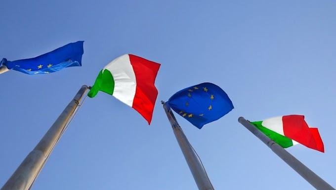 Pil italiano crolla ai minimi dal 1995