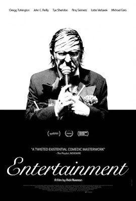 Entertainment 2015 DVD R1 NTSC Sub