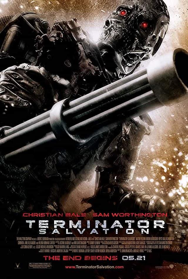 Terminator Salvation 2009 Director's Cut x264 720p Esub BluRay Dual Audio English Hindi GOPISAHI