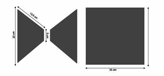 Cara Membuat Antena TV LED Indoor Sederhana Tanpa Booster