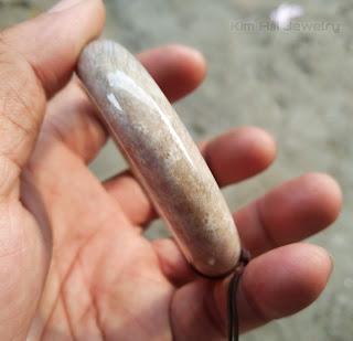 vòng đeo tay san hô hóa thạch