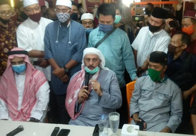 Polisi Telah Periksa 15 Saksi Kasus Penikaman Syekh Ali Jaber