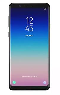 Full Firmware For Device Samsung Galaxy A8 Star SM-G885Y