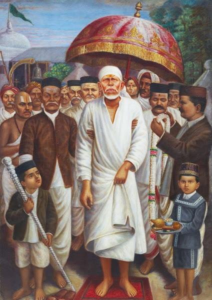 Sai Sarovar MahaParayan, Annadan Seva, Naam Jaap, Free Wallpaper for Download, E-Books, Books, Sai Baba Shirdi Stories, History | www.shirdisaibabastories.org