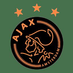 Logo Dream League Soccer Ajax Terbaru