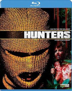 Hunters (2016)