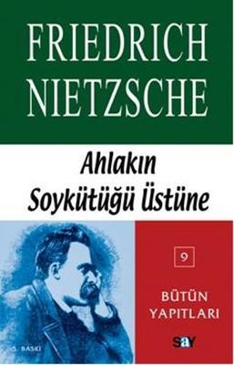 Ahlakın Soykütüğü - Friedrich Wilhelm Nietzsche - EPUB PDF İndir