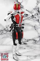 S.H. Figuarts Shinkocchou Seihou Kamen Rider Den-O Sword & Gun Form 15