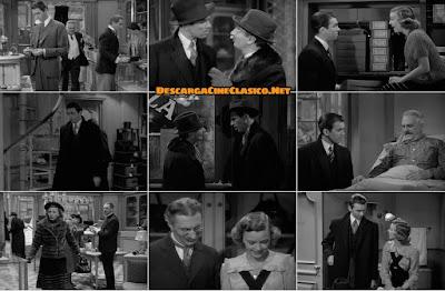 El bazar de las sorpresas (1940) - Capturas