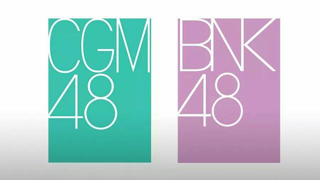 Hasil gambar untuk BNK48 CGM48