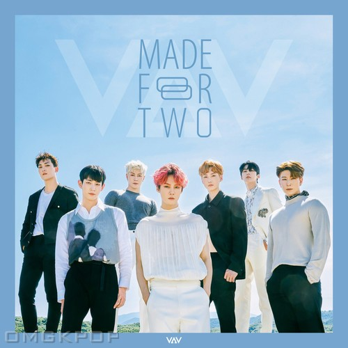 VAV – MADE FOR TWO – EP