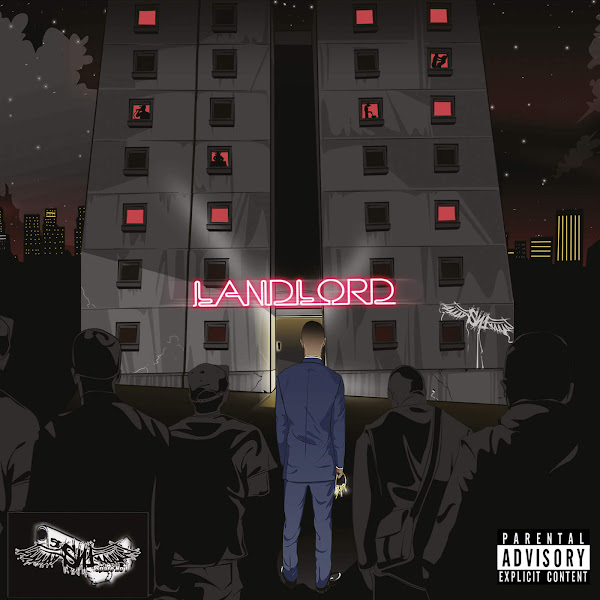 Giggs - Landlord Cover