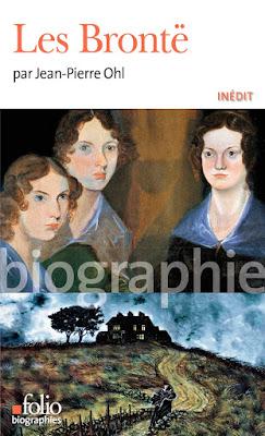 3 livres sur... La Famille Brontë