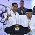 Dukungan Ulama Madura untuk Pasangan Jokowi Ma'ruf Amin
