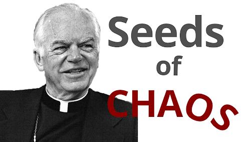Detroit Catholic Archbishop John Dearden America liberalism homosexuality gay clergy apostasy