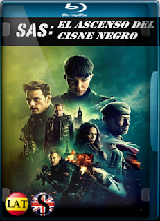 SAS: El Ascenso del Cisne Negro (2021) REMUX 1080P LATINO/INGLES