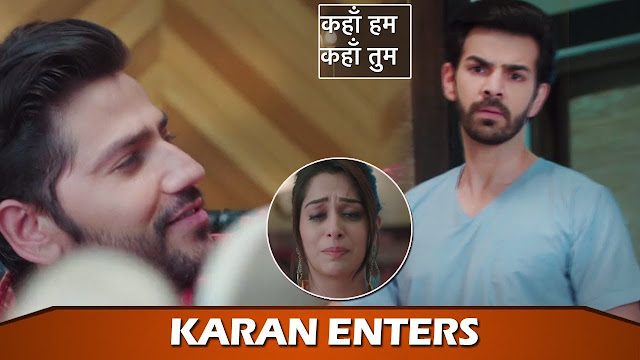 Big Dhamaka : Entry of Sonakshi's Ex-lover meets Rohit to crack a disgusting deal in Kahan Hum Kahan Tum
