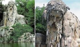 El misterio que oculta este gigante del siglo XVI.