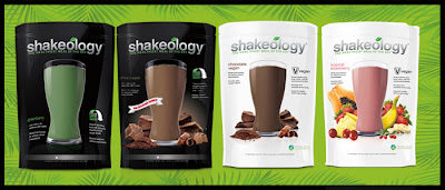 Vanessa McLaughlin, The Butterfly Effect, clean eating, shakeology