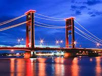 Tempat Wisata di Palembang 2019-2020