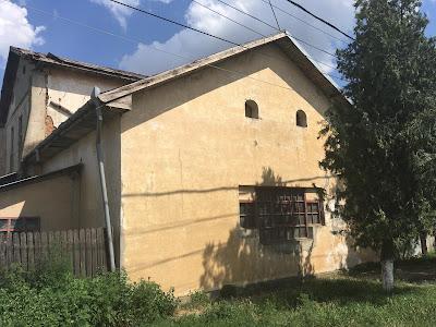 Moara Frățilescu din Piatra