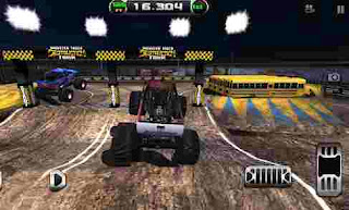 Game Monster Jam