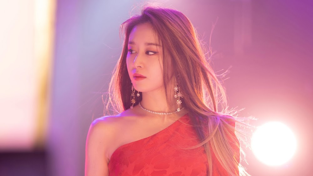 T-ARA's Jiyeon Becomes a Free Agent After Leaving Partners Park
