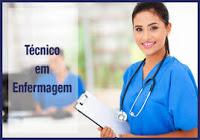 Técnico de Enfermagem