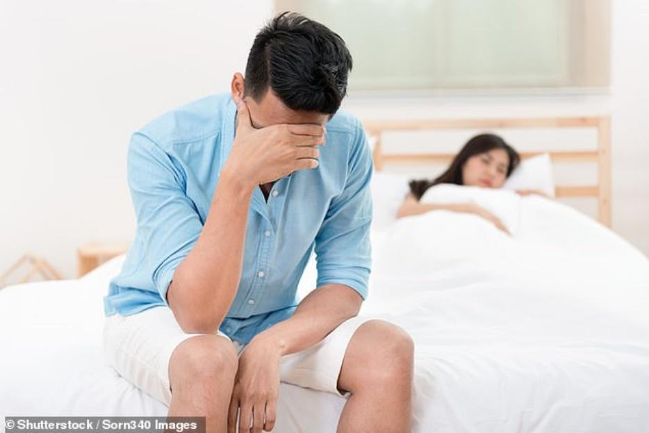 Impotent, infertile