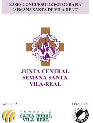 Concurso fotografía Semana Santa Vila-real