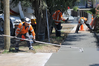 Vacuum concreting and its benefits