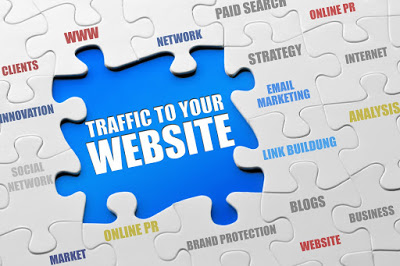 Top 10 Ways To Get More Search Engine Traffic